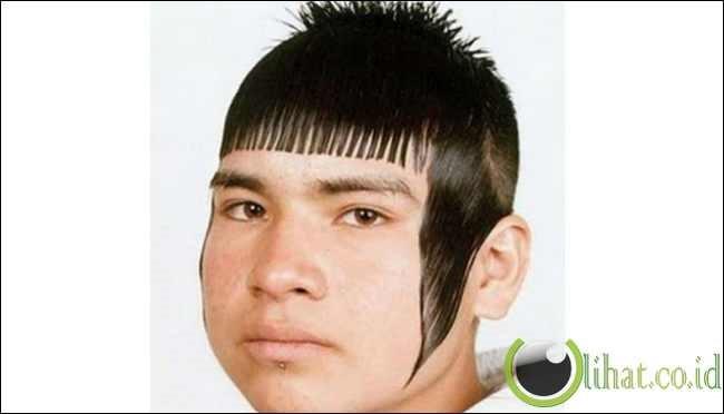 Jangan Ngaku Kekinian Kalo Nggak Tau 6 Model rambut Ini! - Info Bekasi 767aa37b84