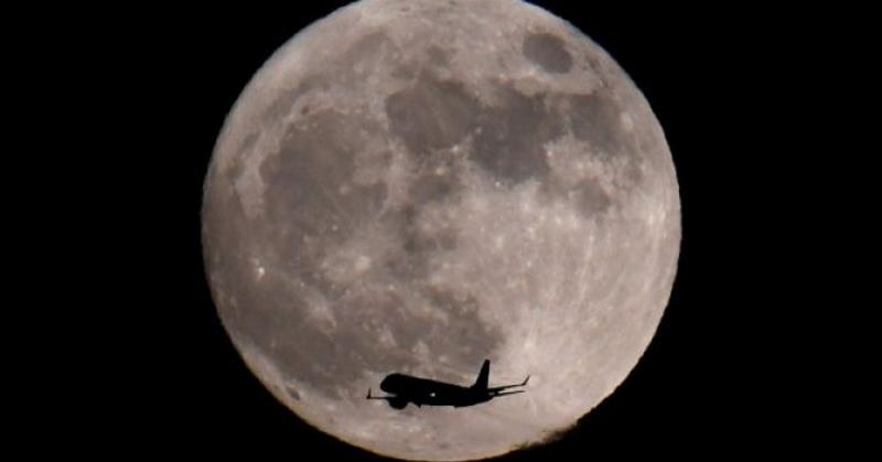 Ini Fakta Menarik Seputar Gerhana Bulan Total