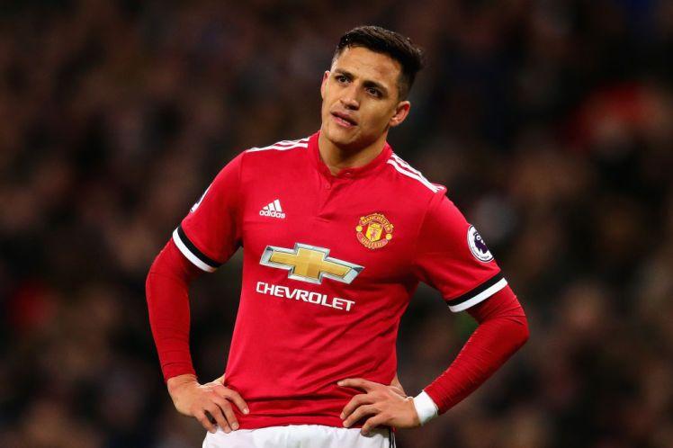 Luka Sedih Yang Di Alami Manchester United