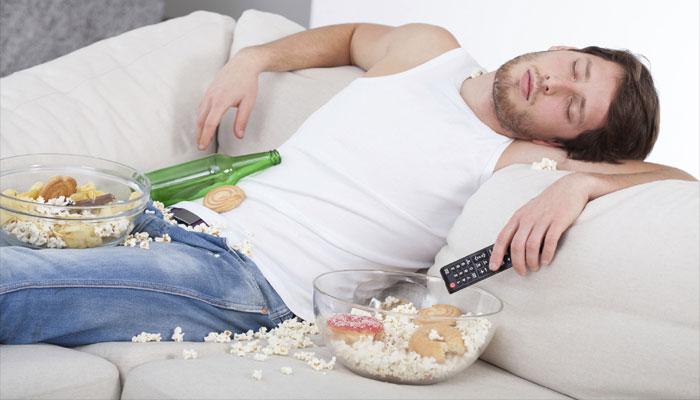 7 Cara Diet Untuk Orang Malas