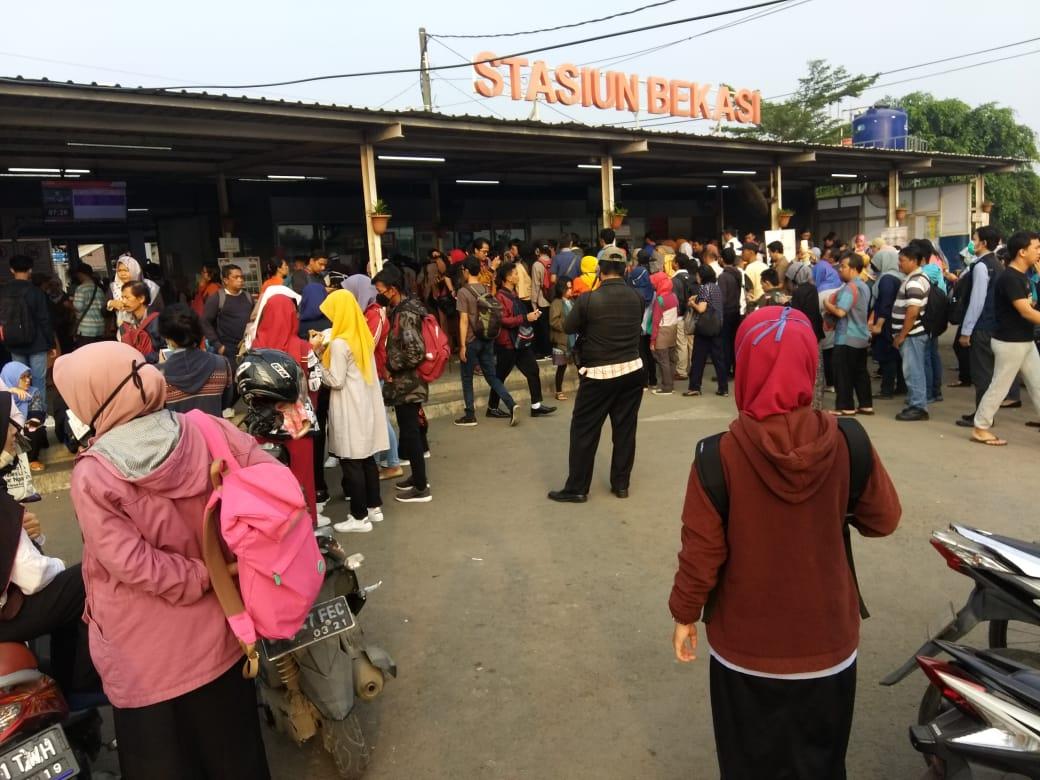 Commuter Line Archives Info Bekasi