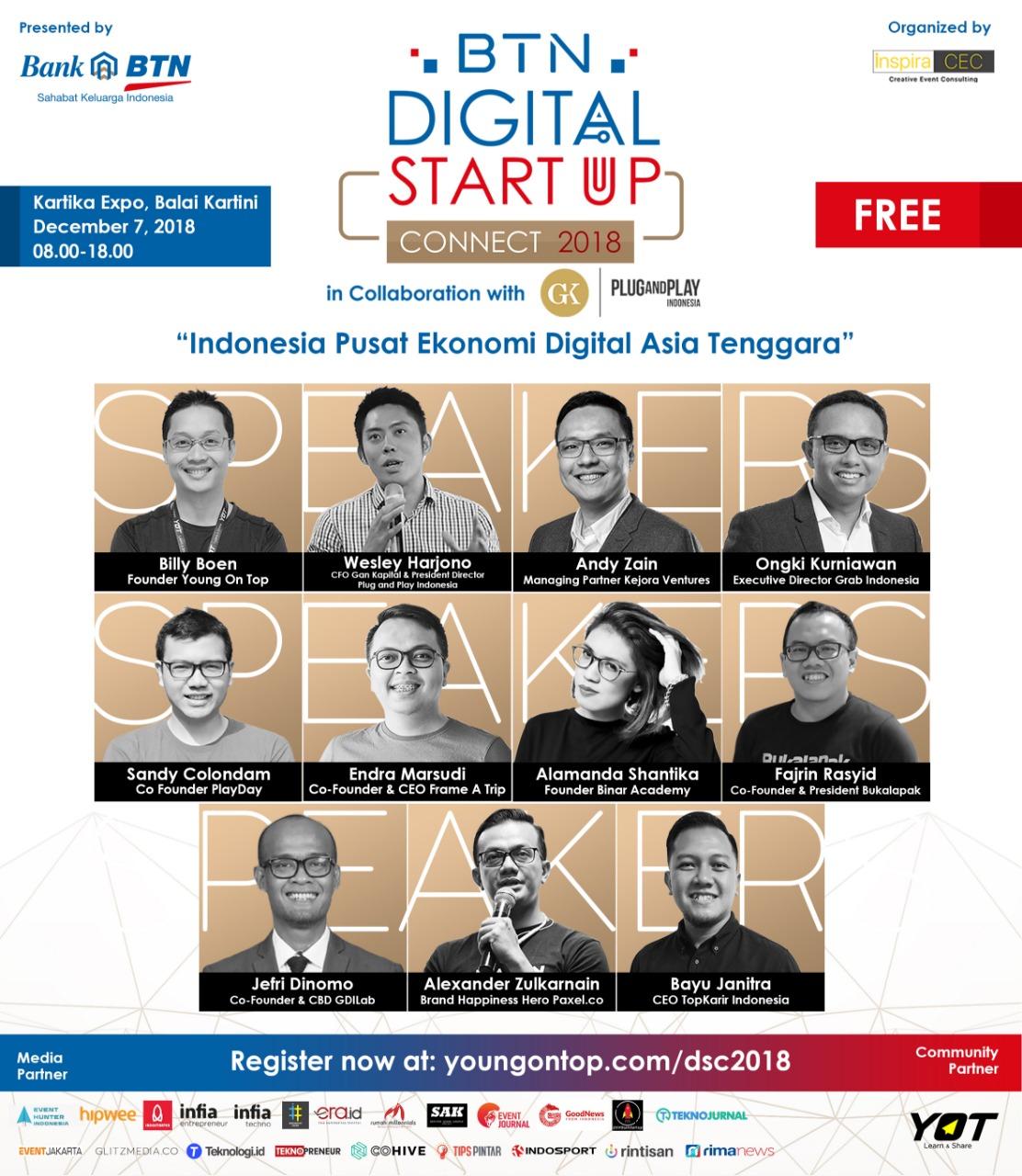 Digital Startup