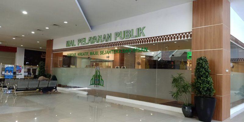 Mal Pelayanan Publik Kota Bekasi
